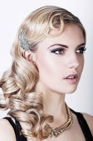 best 25 great gatsby hair ideas on pinterest headband updo