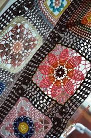 Crochet Lace Curtain Pattern 154 Best Cortinas Y Visillos De Ganchillo Crochet Images On