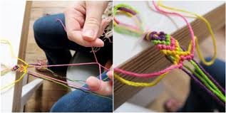 make bracelet from string images Wednes diy friendship bracelets jpg