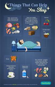 Eating Protein Before Bed Tired All The Time Eating These Foods Could Help You Sleep Better