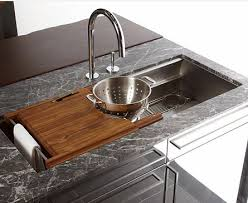 kallista kitchen faucets kallista mick de giulio multiere 45 kitchen sink with deluxe