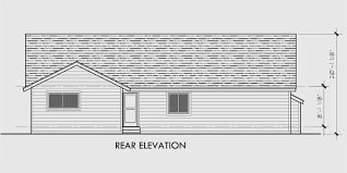 one story house plan one story house plans 3 bedroom house plans 10022