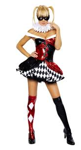 jester costume buy clown jester joker costume 4280