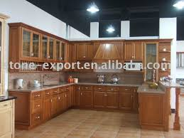 Kitchen Cabinet Solid Wood by Kitchen Room Denver Emotion Solid Wood Kitchen Cabinet 1000
