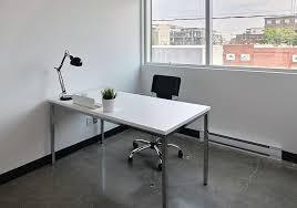 bureau partagé montreal bureau fermé pour entreprise de 1 à 20 personnes fabrik8