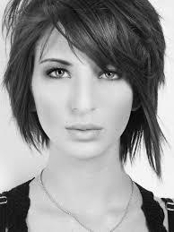hairstyles that women find attractive best 25 modern short hairstyles ideas on pinterest modern short