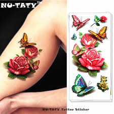 poetic temporary tattoo promotion shop for promotional poetic