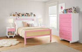 Pink Bed Frames Parsons Bed In Colors Modern Beds Platform Beds Modern