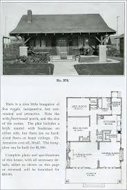 Small Craftsman Bungalow House Plans 248 Best Home Plans Images On Pinterest Small House Plans House