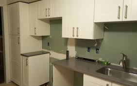ikea kitchen cabinet filler panels installing filler in ikea kitchen archives the realty