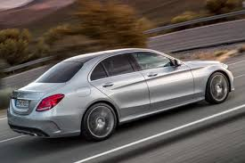 mercedes c300 price redesigned 2015 mercedes c class to start 40 000