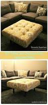 Diy Tufted Ottoman Pallet Furniture Ideas With 25 Complete Diy Projects I Heart Crafty
