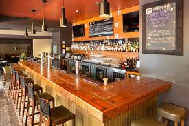 Bar Top Pictures by Bar Top Material Home Design