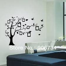 wall designs wall for bedroom black tree wall design for