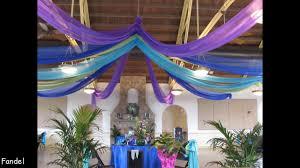 peacock wedding decorations diy peacock wedding party decorations