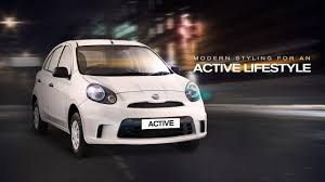 nissan micra on road price in pune nissan micra active review 2014 youtube