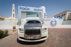 roll royce dubai sameday dental implants celebrates grand opening of new clinic