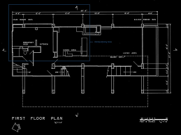 house plan dimensions download schroder house autocad floor plan adhome