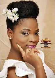 nigeria wedding hair style natural hair bridal hairstyles google search natural bridal