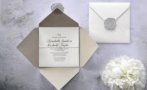 Cheap Wedding Invitations Personalised Invitations Laser Cut Foiled Letterpress U0026 Pocket