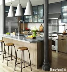 industrial style kitchen islands industrial style kitchen island lighting looking faucets