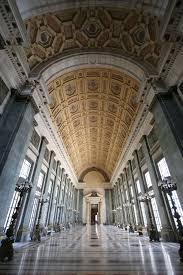el capitolio classic neoclassical architecture
