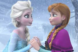 frozen movie characters elsa anna abc australian