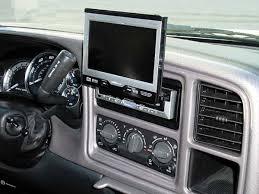 2002 Chevy Silverado Interior 2003 Chevrolet Silverado Crew Cab 4x4 Off Road Magazine