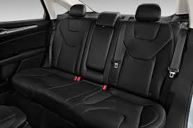 2011 Ford Fusion Interior 2014 Ford Fusion Energi Reviews And Rating Motor Trend