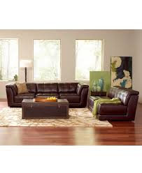 Stacey Leather Sectional Sofa Stacey Leather Sectional Sofa Radiovannes