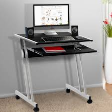 space saving corner computer desk computer desk for small spaces wide computer desk student computer