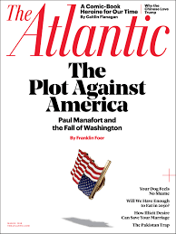 What Are The Two Flags In The Oval Office Wittes And Rauch Boycott The Republican Party The Atlantic