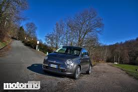 2014 fiat 500 first drivemotoring middle east car news reviews