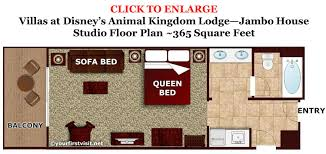 disney floor plans 100 disney boardwalk villas floor plan disney u0027s