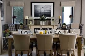 country living dining room home design decor