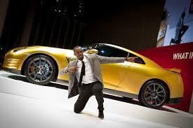 Nissan Gtr Gold - bolt gold u201d gt r charity auction to start thursday