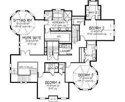 blueprint for plan u2013 modern house