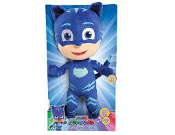 amazon play pj masks feature cat boy plush toys u0026 games