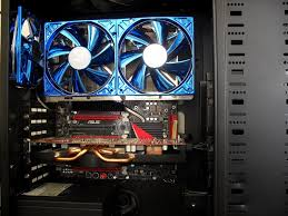 antec 900 case fan replacement post your gaming setup page 335