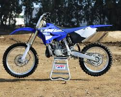 best 250 2 stroke motocross bike 2015 yamaha yz250 dirt bike test