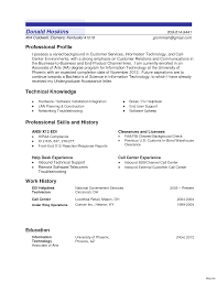 resume profile exles extraordinary resume sles profile statement for your sle