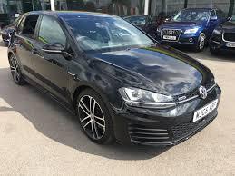 used volkswagen golf gtd for sale motors co uk
