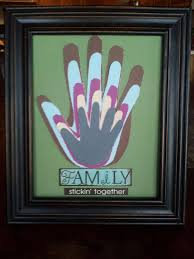 pinterest diy crafts and ideas family picture craft deal wise