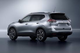 nissan rogue in uk new nissan x trail is 2 600 cheaper than its predecessor in the uk