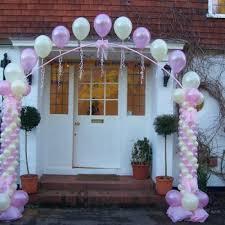 balloon arches balloon arches balloon colums
