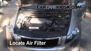 carcarekiosk all videos page honda accord 2008