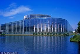 bureau union bruxelles european parliament to scrap strasbourg hq and brussels sole