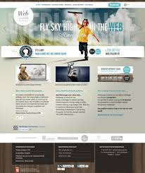 Best Web Design websites beautiful Inspiration Gallery page 228