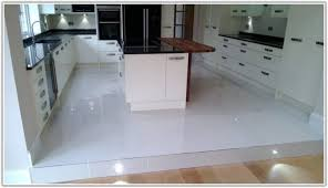Porcelain Tile Kitchen Floor Polished Porcelain Tile Kitchen Countertops Tiles Home