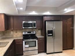 Sarasota Kitchen Cabinets 4455 Atwood Cay Pl 24 Sarasota Fl 34233 Mls A4187247